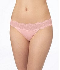 Le Mystere Perfect Pair Bikini Panty