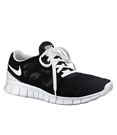 Nike Women�s Free Run+ 2 Running Shoes