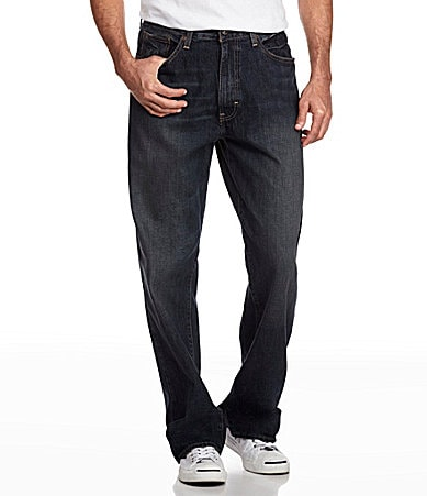 Cremieux Jeans Relaxed-Fit Vintage Jeans