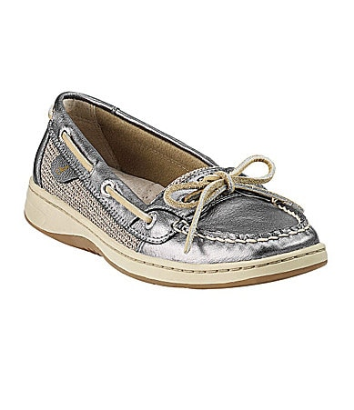 Sperry Top-Sider Angelfish Slip-On Boat Shoes