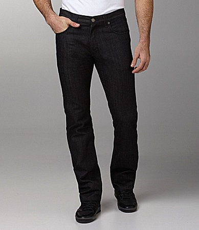 Holton Foremost Straight-Leg Jeans