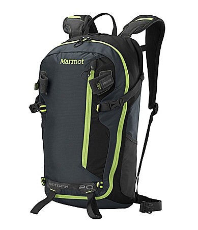Marmot Sphinx 20 Nylon Backpack