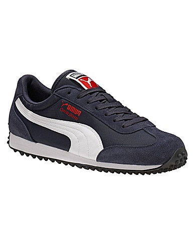 Puma Men�s Whirlwind Classic Running Shoes