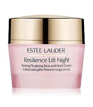 Estee Lauder Resilience Lift Night Firming/Sculpting Face and Neck Creme