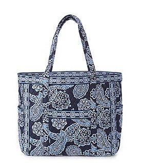 Vera Bradley Carried Away Tote Image