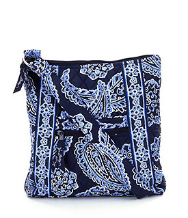 Vera Bradley Hipster Cross-Body Bag Image