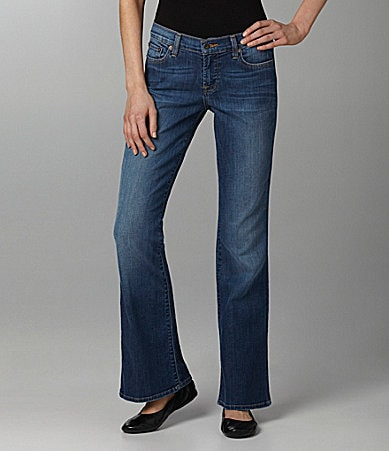 Lucky Brand Jeans Sunset Sweet N Flare Jeans
