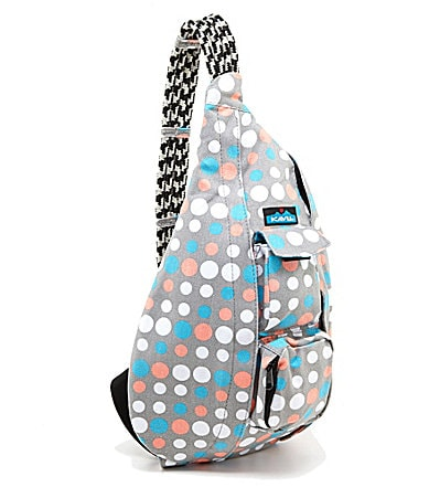 Kavu Rope Bag Messenger Bag