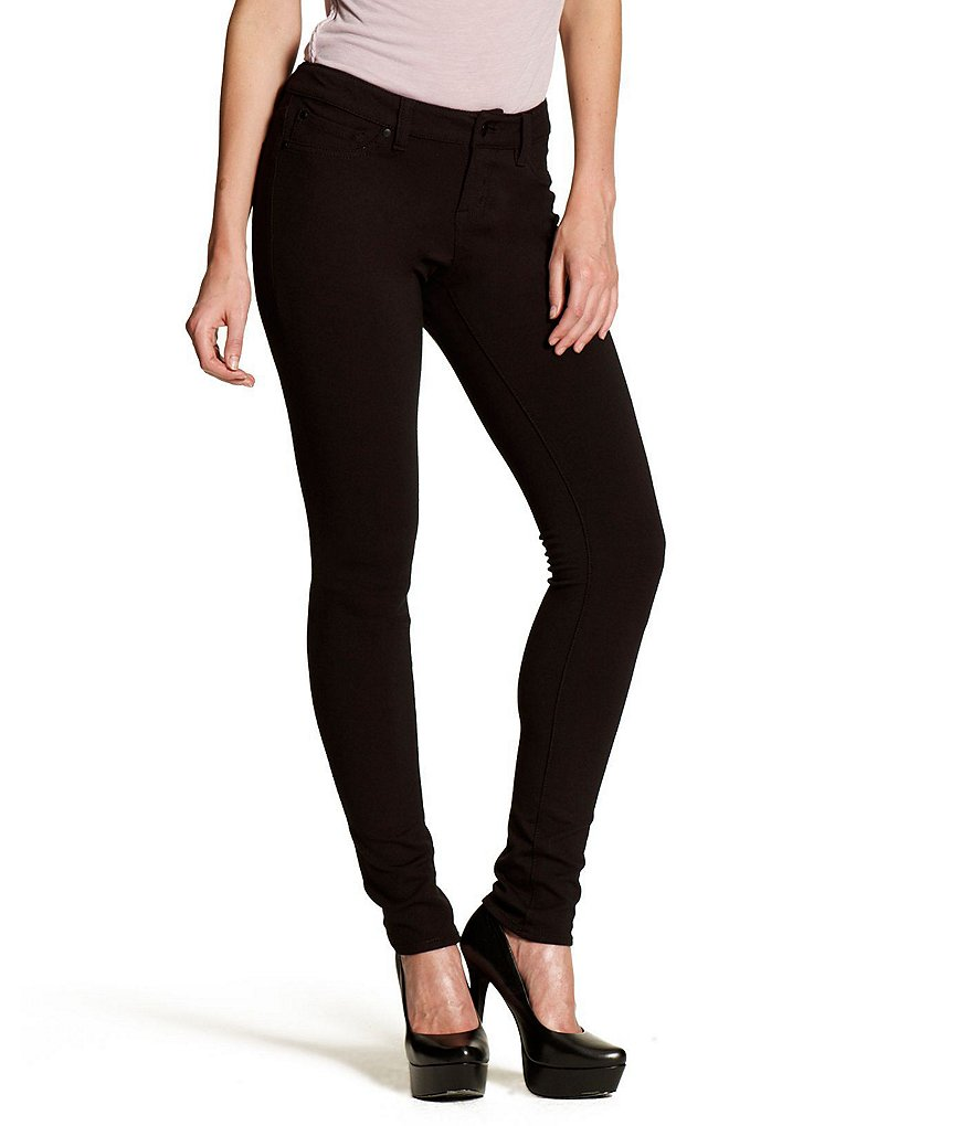 Jessica Simpson Jeanswear Kiss Me Ponte Leggings
