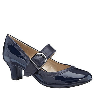 Alex Marie Daniele Mary Jane Pumps