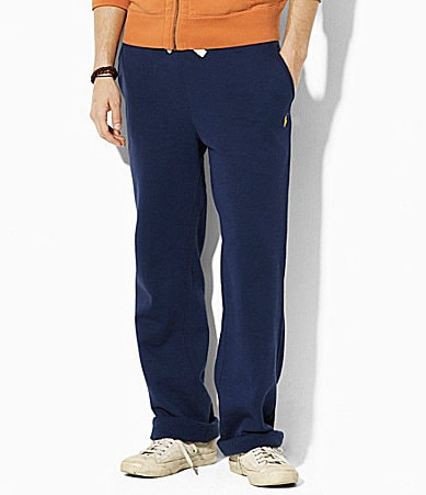 Polo Ralph Lauren Classic Fleece Athletic Pants