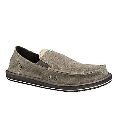 Sanuk Pick Pocket Slip-On Shoes