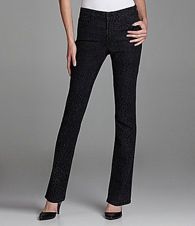 Not Your Daughter�s Jeans Petite Sheri Skinny Jeans
