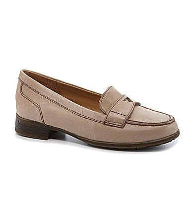 Naturalizer June Moccasins