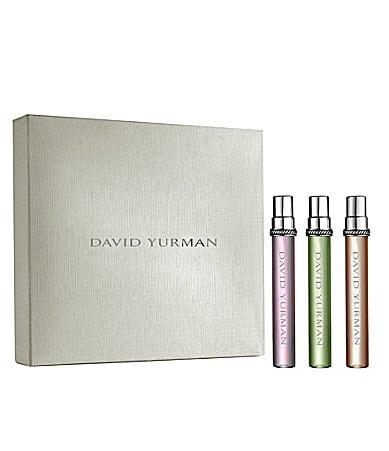 David Yurman Fragrance Essence Collection Limited Edition Set