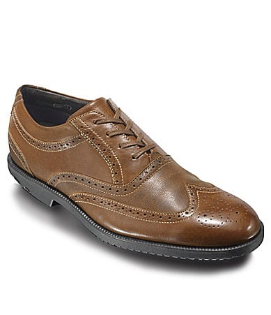 Rockport Dressports TW Collection Wingtip Oxfords