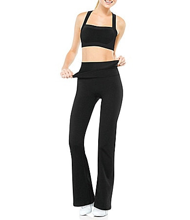 Spanx Active Power Yoga Pants