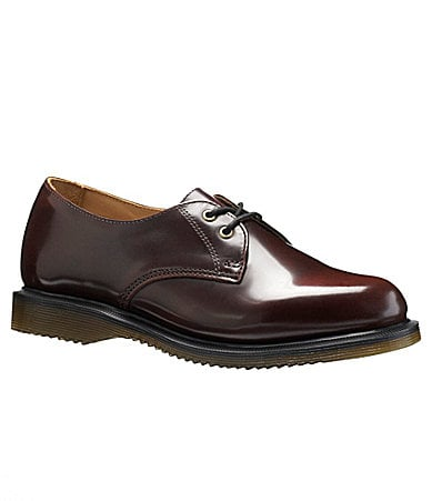 Dr. Martens Brook Oxfords