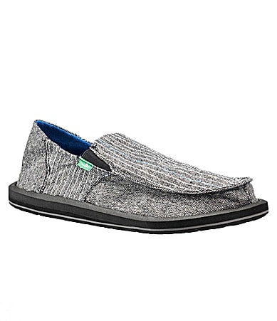 Sanuk Vagabond Stitch Casual Shoes