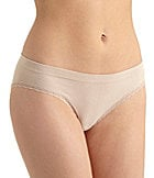 New! Modern Movement Cotton Seamless Bikini Panty