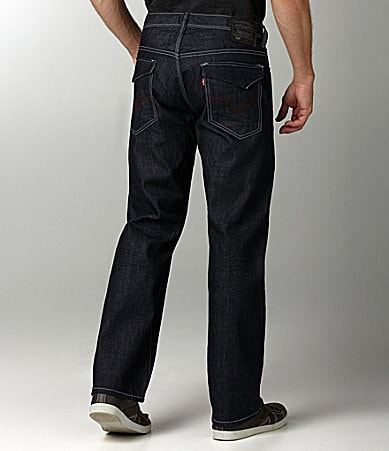 Levi�s 569� Loose Straight Jeans