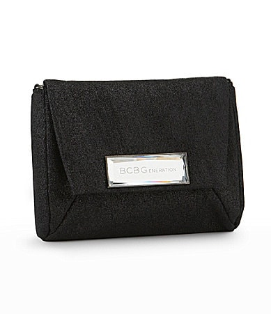 BCBGeneration Devan Convertible Clutch