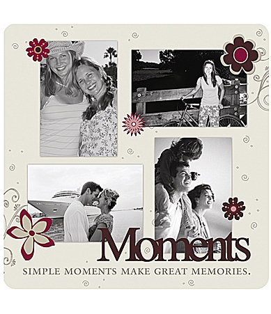 Havoc Gifts Moments Magnet Photo Collage