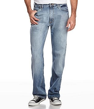 Nautica Jeans Anchor Relaxed-Fit Jeans