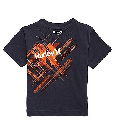 Hurley Infant Quasar Tee