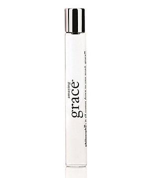 philosophy amazing grace rollerball