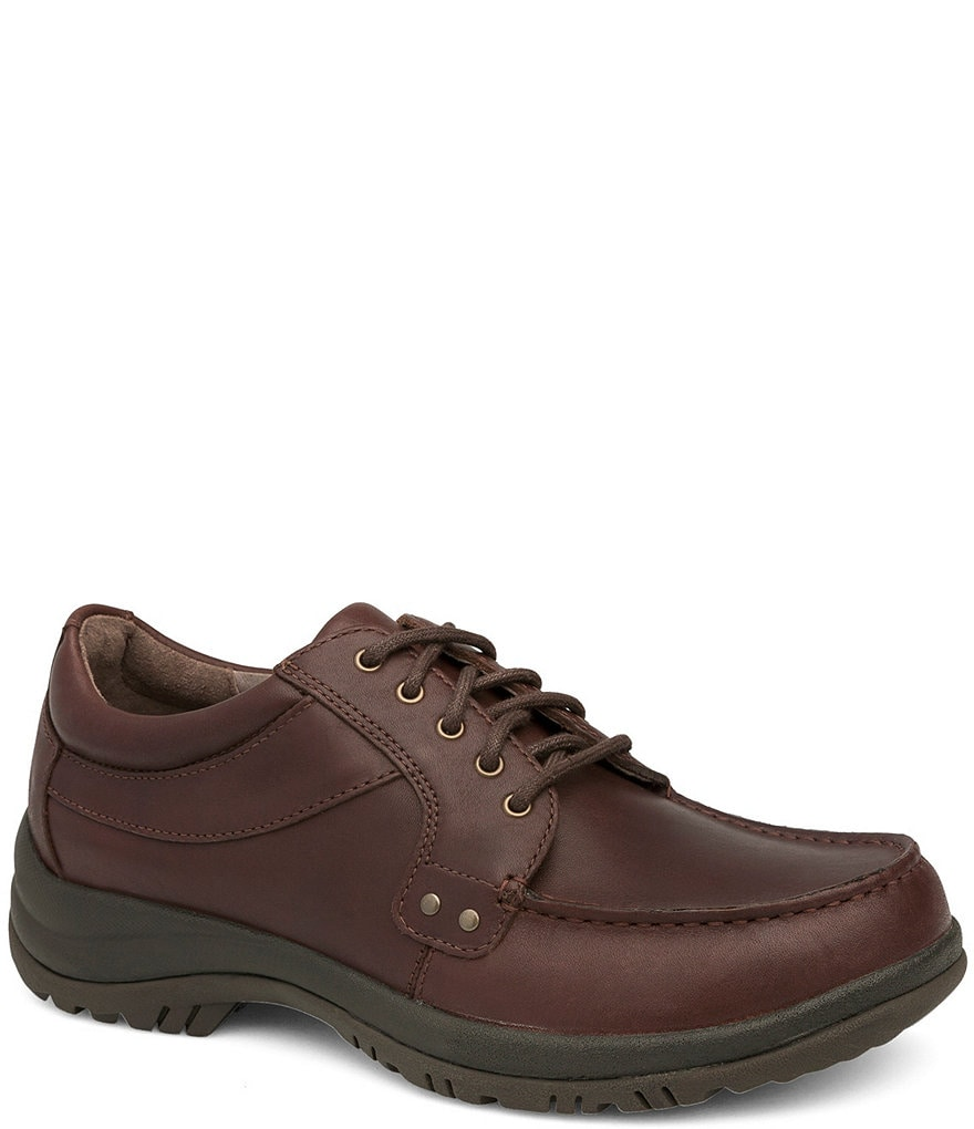 Dansko Wyatt Casual Oxfords