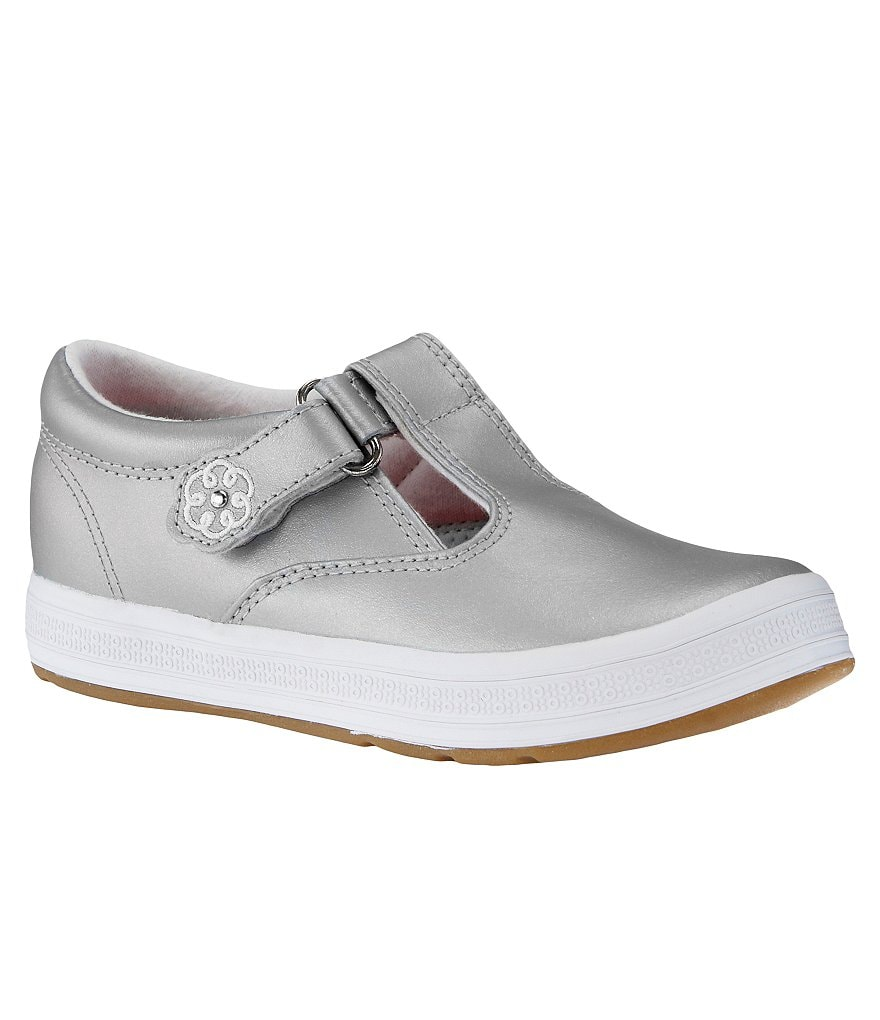 Keds Daphne Girls´ T-Strap Sneakers