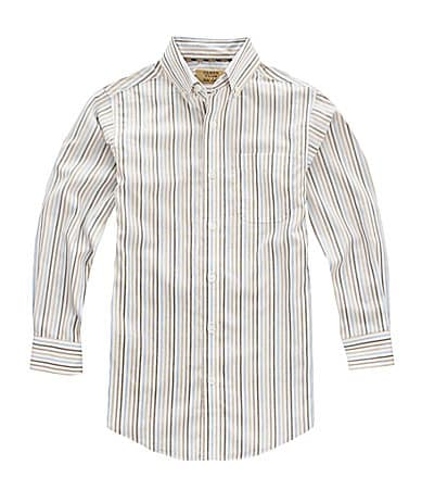 Class Club Gold Label 8-20 Woven Shirt