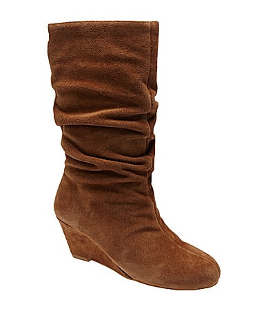 Alex Marie Dana Wedge Boots
