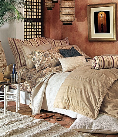 Lauren Ralph Lauren Marrakesh Bedding Collection