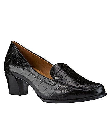 Michelle D Aileen Loafers