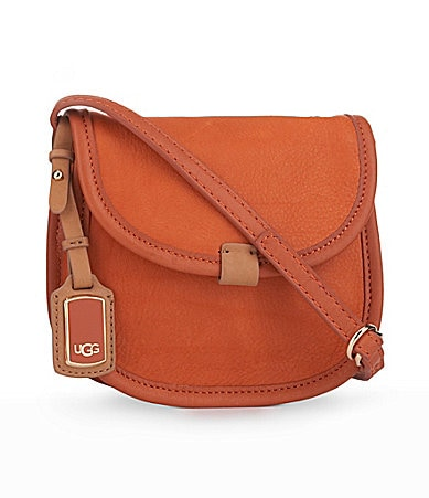 UGG Australia Classic Mini Cross-Body Bag