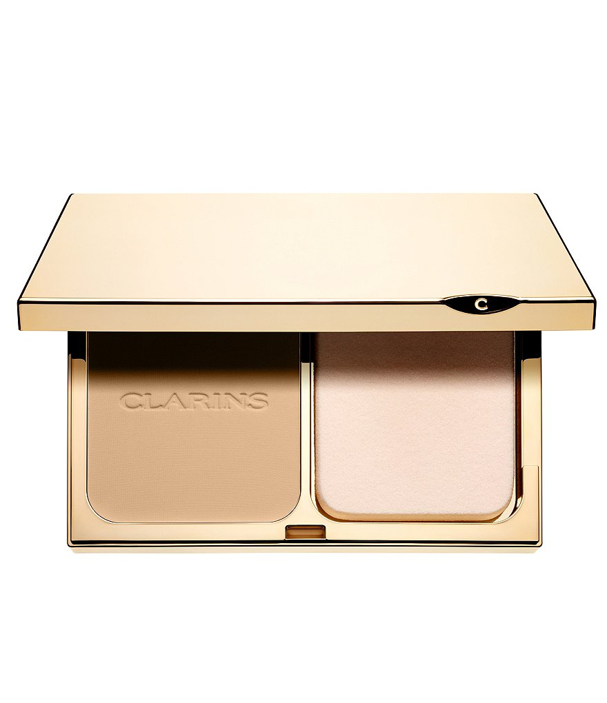Clarins Everlasting Compact Foundation SPF 15