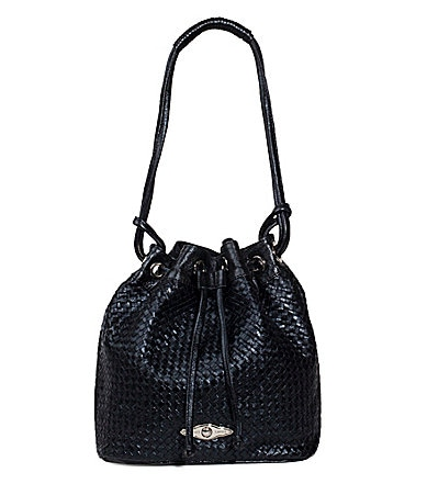 Elliot Lucca Drawstring Shoulder Bag