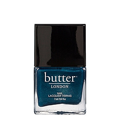 butter LONDON 3 Free Nail Lacquer Bluey