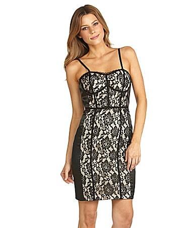 Guess Lace Dress 8280