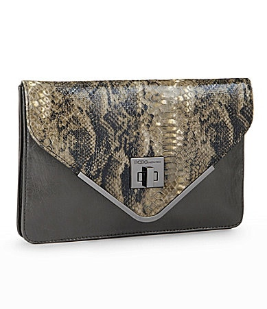 BCBGeneration Charlie Clutch