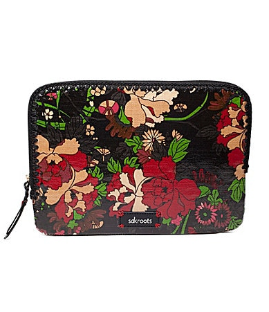 The Sak Artist Circle iPad Sleeve