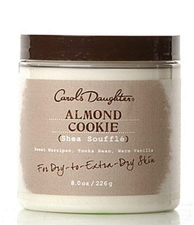 Carol�s Daughter Almond Cookie Shea Souffle