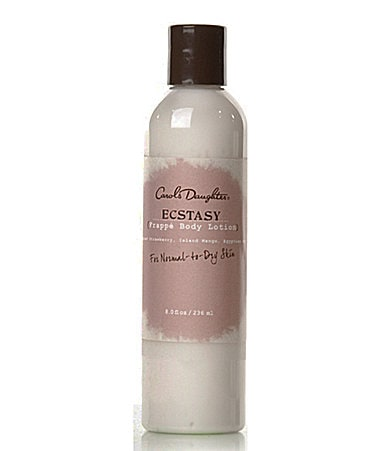 Carol�s Daughter Ecstasy Frappe Body Lotion