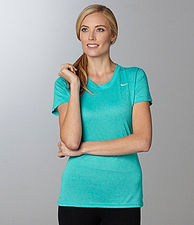 Nike Legend Short-Sleeve Tee