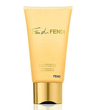 Fan di FENDI  Shower Gel