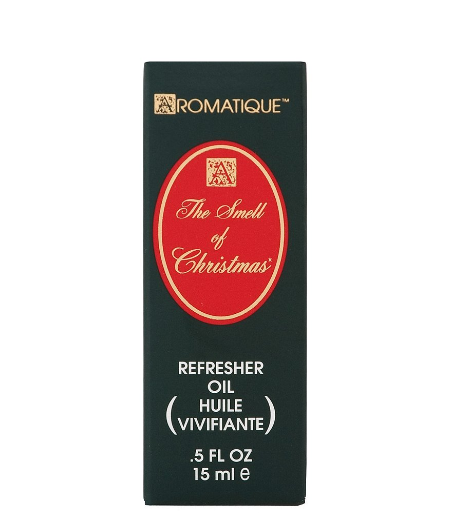 Aromatique The Smell of Christmas Refresher Oil