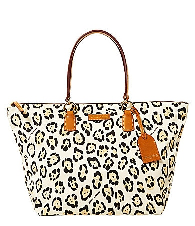 Dooney & Bourke Large Tulip Shopper