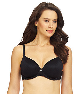 Chantelle C Chic Sexy Convertible Spacer T-Shirt Bra Image